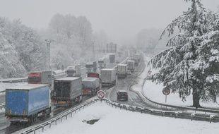 Alors que la France connaît cette semaine son premier gros épisode neigeux de cette fin d'année, le 1er décembre marque le premier jour de l'hiver météorologique.