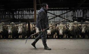 Confronté au départ en retraite des patrons de petits commerces, d'agriculteurs et d'artisans, et au manque de repreneurs, le Cantal lance une vaste opération séduction pour attirer de nouveaux arrivants