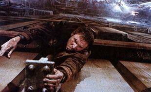 Harrison Ford est Rick Deckard dans «Blade Runner», monument de la science-fiction