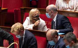 Sophie Cluzel a provoqué l'indignation des groupes d'opposition en justifiant son rejet de l'individualisation.