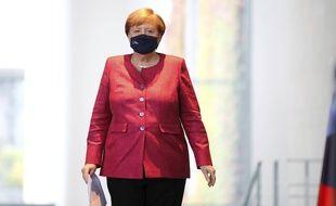 Angela Merkel annoncera des mesures de restriction si la pandémie de coronavirus ne se stabilise pas en Allemagne