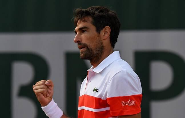 Roland-Garros 2020 EN DIRECT : Chardy est très bien parti... Nishikori en bave contre Evans... Suivez le live avec nous