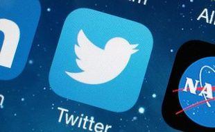 Encore une faille sur Twitter