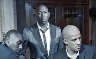 Rim'K, AP et Mokobé sortent lundi leur nouvel album, Universel.