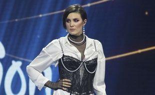 La chanteuse Maruv ne représentera finalement pas son pays, l'Ukraine, à l'Eurovision 2019.