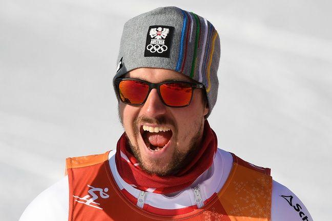Marcel Hirscher, patron du ski alpin, remporte la médaille olympique, le seul titre qui manquait à son palmarès dingue.