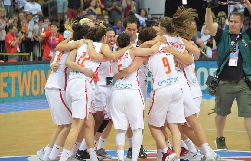 De France Basket Skrela Se Der' Dumerc La Euro Pour Et Féminin 17x61qX