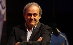 Michel Platini débouté par la CDEH.