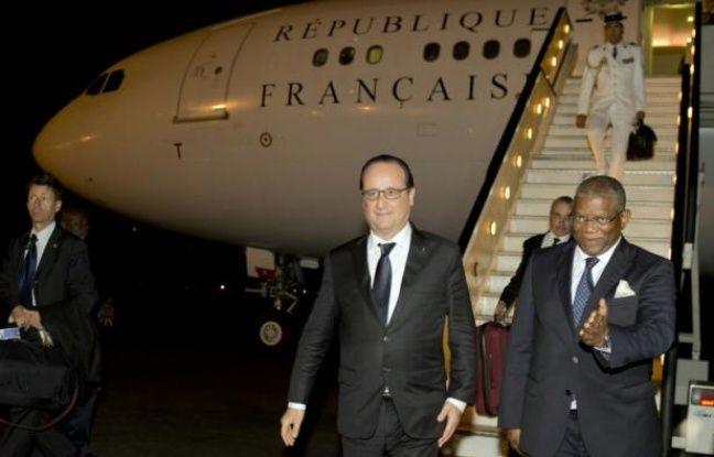 ECONOMIE. France et Angola signent une série de contrats