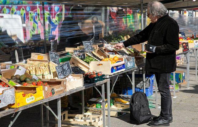Coronavirus en Ile-de-France: Sans les marchés ni les restaurants, comment les agriculteurs vont-ils écouler leur production?