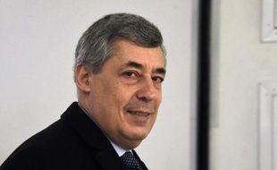 Le député UMP Henri Guaino, le 13 décembre 2014