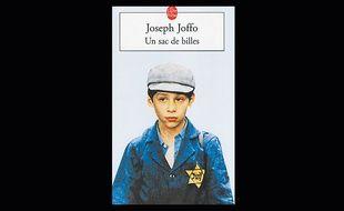 L'édition Livre de Poche du Sac de billes de joseph Joffo