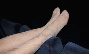 La société Ballerina a lancé une gamme de bas «imbibés» aux phéromones.