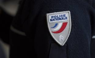 Police nationale - Illustration