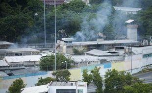 Plus de 20 détenus ont été tués dans des affrontements entre bandes rivales dans la prison de Yare I, près de Caracas, a annoncé lundi la ministre des Affaires pénitentiaires du Venezuela, Iris Varela.