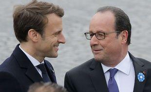 François Hollande peut se targuer d'avoir «lancé» plusieurs membres du nouvel appareil gouvernemental