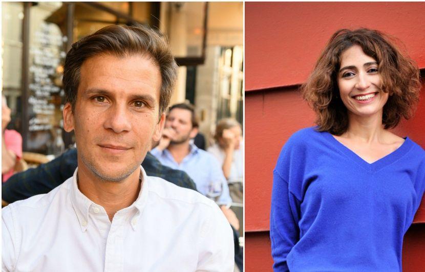 Municipales 2020 à Paris: Isabelle Saporta rejoint la liste de Gaspard Gantzer