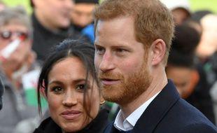 Le 19 mai prochain, Meghan et Harry se diront «oui»