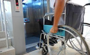 Il y a encore du travail pour l'accessibilité des personnes handicapées aux établissements recevant du public (ERP).
