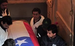 La justice chilienne a officiellement mis fin à l'enquête sur la mort de l'ex-président chilien Salvador Allende, après qu'il eut été définitivement établi qu'il s'est suicidé lors du coup d'Etat du 11 septembre 1973.
