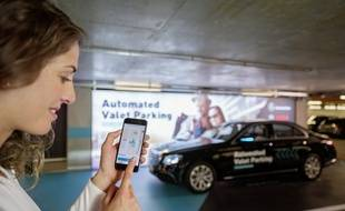 L'intelligence artificielle n'en est qu'à ses balbutiements, et devrait connaître un déploiement rapide avec l'arrivée de la connexion 5G.