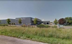 Haute-Saône: Un salarié d'Ikea meurt sur son lieu de travail