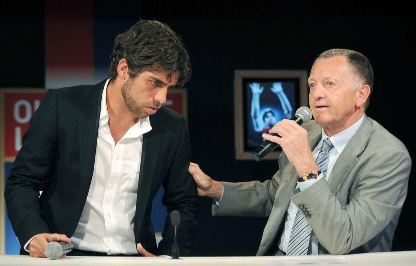 OL: «J'ai une confiance éperdue dans Juninho»… Jean-Michel Aulas va «prendre du recul» sur le plan sportif