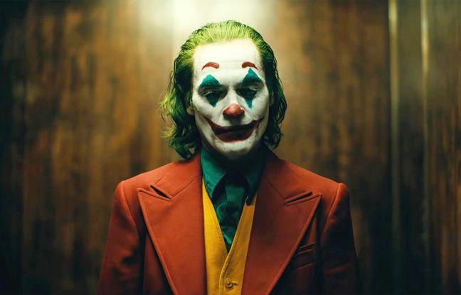 VIDEO. «Joker»: Joaquin Phoenix ne dit pas non à une suite