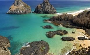 Seuls les touristes ayant déjà contracté le Covid-19 pourront débarquer sur lapopulaire île de Fernando de Noronha, Brésil