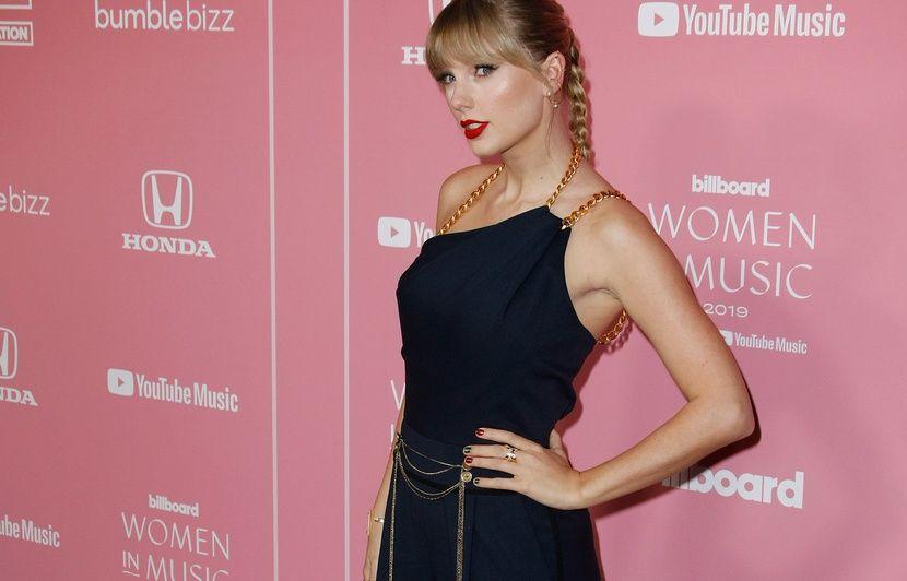 VIDEO. Taylor Swift lutte contre des troubles du comportement alimentaire