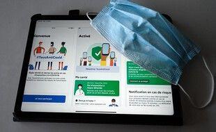 Le Pass sanitaire européen est téléchargeable sur TousAntiCovid.
