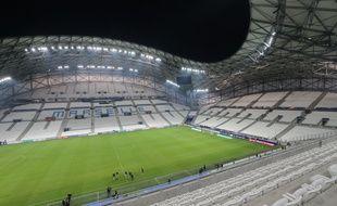 Le nouveau Stade Vélodrome a été inauguré en octobre 2014.