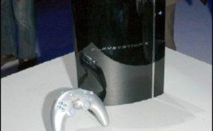 Le géant de l'électronique japonais Sony a annoncé mercredi que sa nouvelle console de jeux PlayStation 3 (PS3) sera commercialisée le 11 novembre au Japon et le 17 novembre aux Etats-Unis et en Europe.