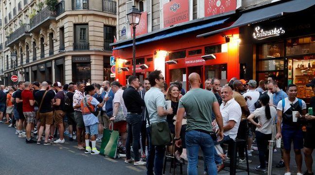 Vers une deuxième vague de coronavirus dès le mois de juillet en France ?
