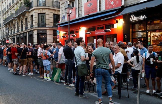 Coronavirus: «On voit un relâchement sur les gestes barrières», la France va-t-elle prendre une deuxième vague dès cet été?