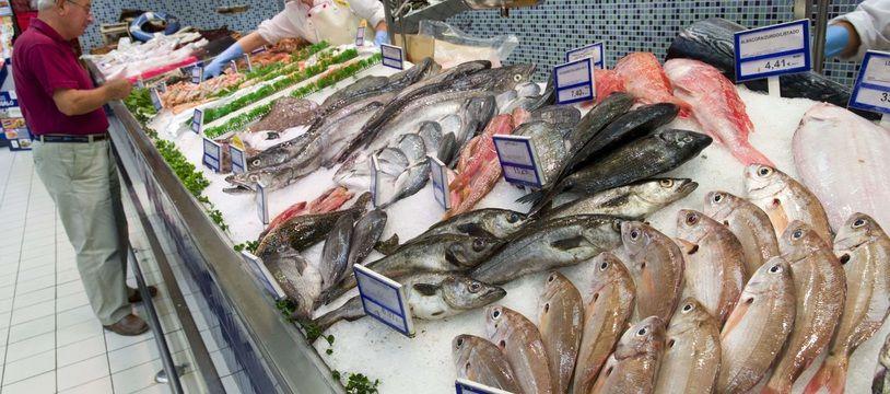 Selon l'étude de Santé publique France, la consommation de poissons et de produits de la mer influence les concentrations en arsenic, chrome, cadmium et mercure dans l'organisme.