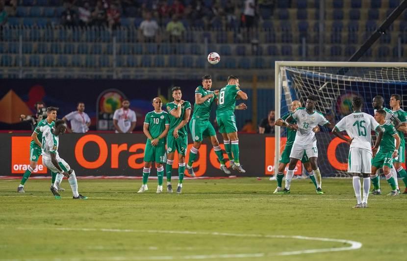 CAN 2019: En finale, le Sénégal «veut prendre sa revanche» sur l'Algérie et décrocher son premier titre