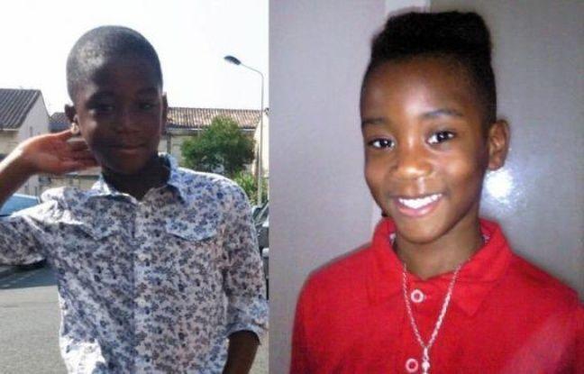 Erane et Andy, deux cousins de sept ans morts par noyade à Eysines (Gironde) se seraient noyés en tentant de récupérer un ballon tombé dans la piscine de la maison où ils avaient disparu, a-t-on appris jeudi de source proche du dossier.