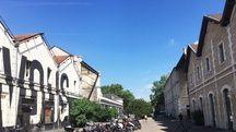 L'écosystème Darwin, à Bordeaux