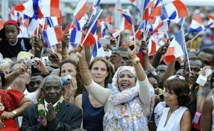 Le Parlement a définitivement adopté mardi le principe de la départementalisation de Mayotte, qui fera de cette île de l'océan indien le 101e département français.