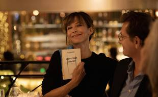 Sophie Marceau dans «Tout s'est bien passé» de François Ozon
