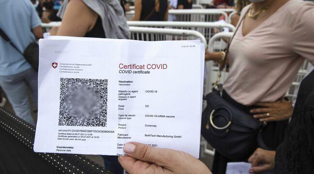 Vaccination : Une contractuelle de la CPAM écope d'un an de prison ferme pour trafic de faux certificats