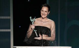 La scénariste, réalisatrice et actrice Phoebe Waller-Bridge aux 26 SAG Awards