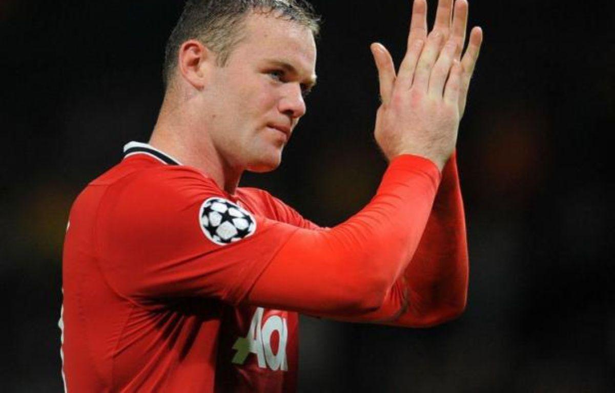 Manchester United - Galati (2-0): United bat logiquement le petit poucet roumain pour qui le rêve de Ligue des champions s'arrête ce mercredi. – Andrew Yates afp.com