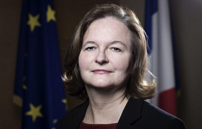 Face à Marine Le Pen, Nathalie Loiseau se déclare candidate aux européennes
