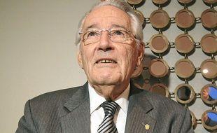 Si Jacques Peyrat (à g.) a officialisé sa candidature, celle de Bruno Gollnisch reste hypothétique.