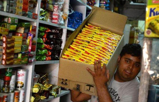Inde: Poursuites pénales contre Nestlé, Maggi interdites
