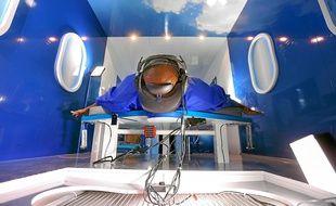 Le simulateur est installé place Broglie ce mercredi de 12 h à 20 h.