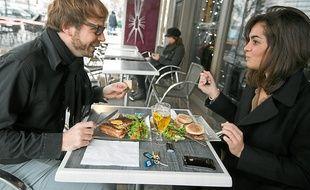 Avec DuoDej, fini le sandwich avalé seul devant son PC ou bien le repas entre collègues où l'on ne parle que de boulot.