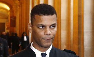 Yassine Bouzrou, avocat des Traoré